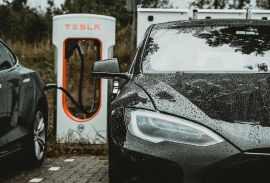 tokenizar autos de Tesla