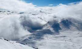 lanzamiento de avalanche