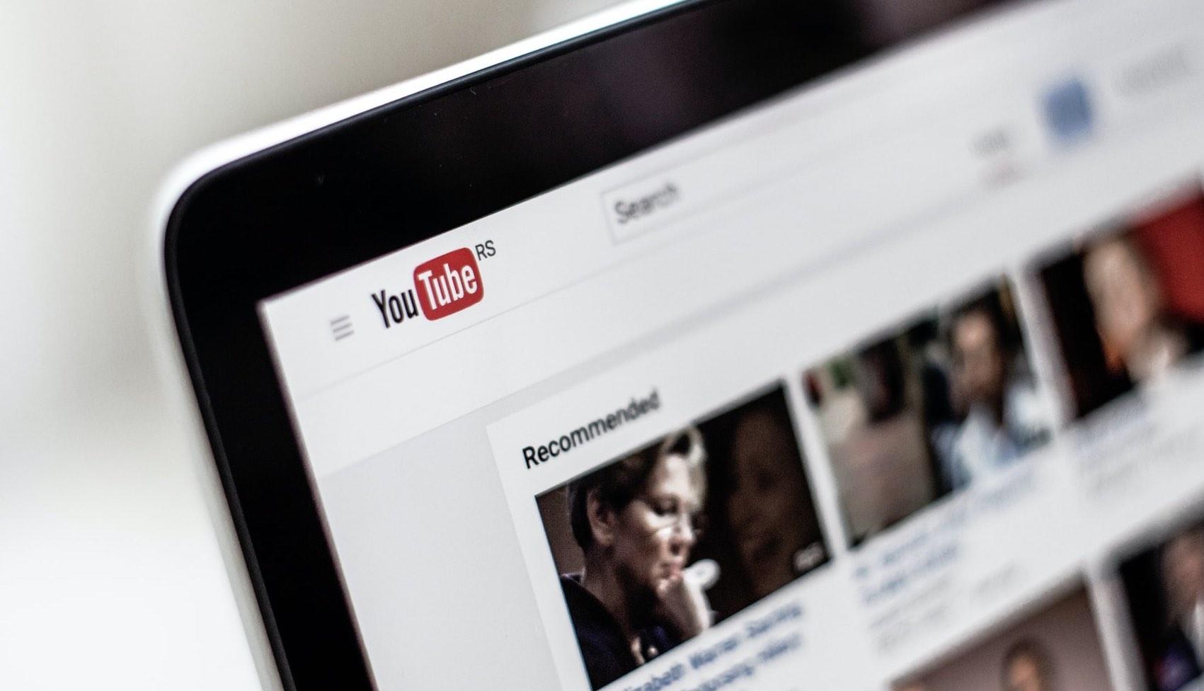 Ripple acusa a youtube