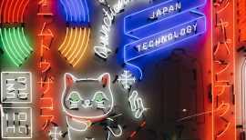 Japón Yen digital