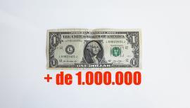 dólar venezuela millón