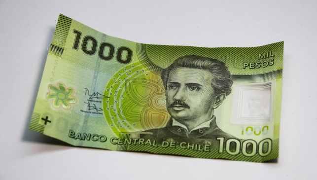 stablecoin vinculada al peso chileno