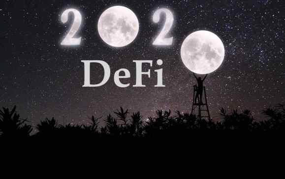 defi 2020