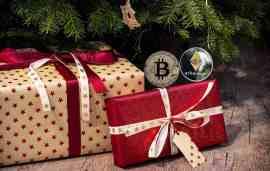 regalo navidad criptomonedas