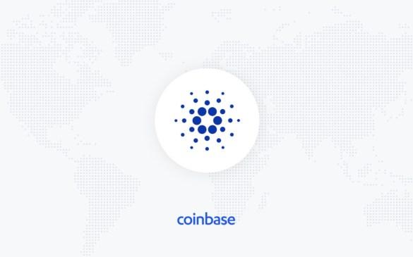 ADA Coinbase Blog