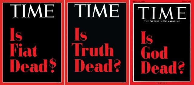 TIME magazine-superrare