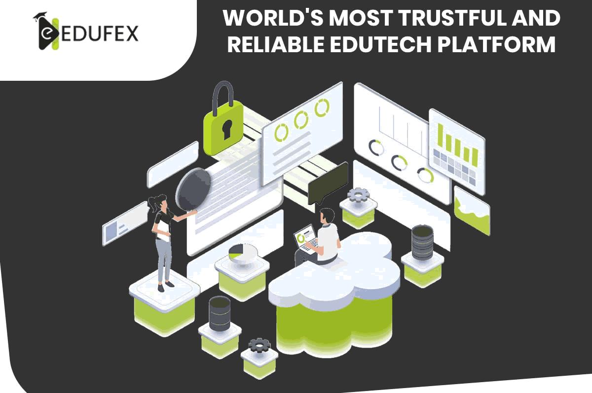 Edufex, listo para romper la industria de la educación en línea con una nueva plataforma, comienza la preventa de tokens