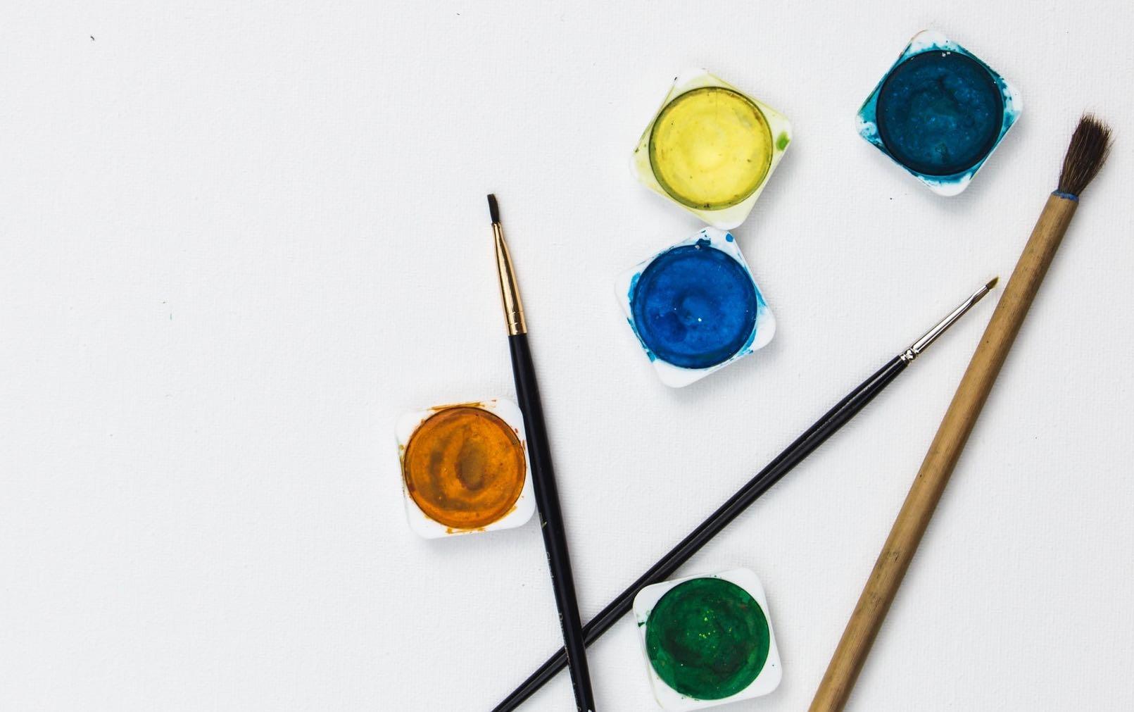 pintor artista ilustrador