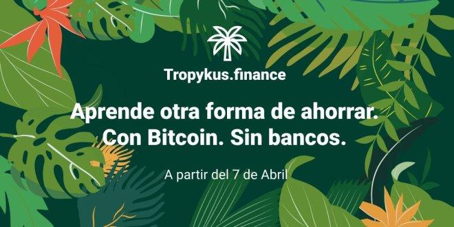 tropykus finance