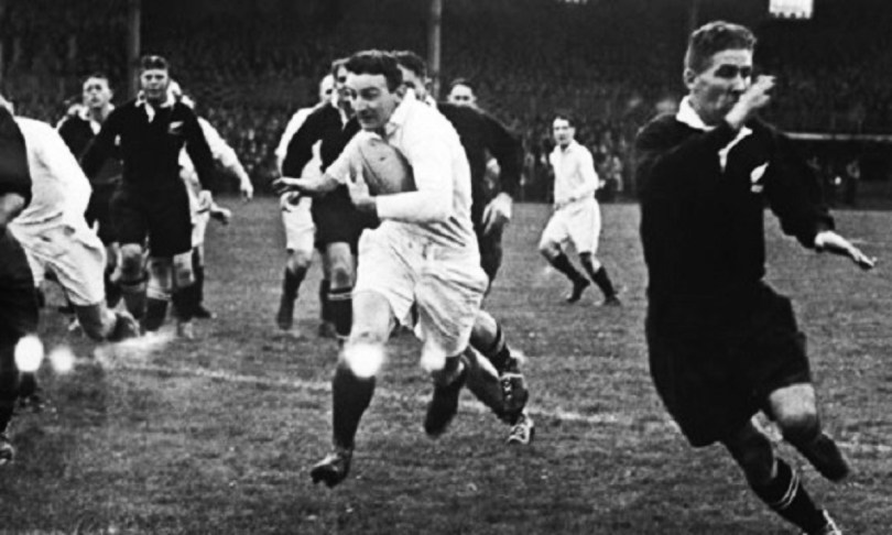 rugby antiguo historia