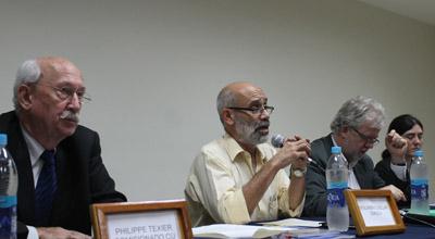 """Desarrollan estudio sobre obstáculos  para acceder a la justicia """"efectiva"""""""