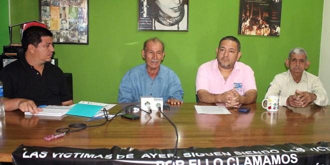 Organizaciones esperan audiencia sobre solicitud de documentos a Defensa