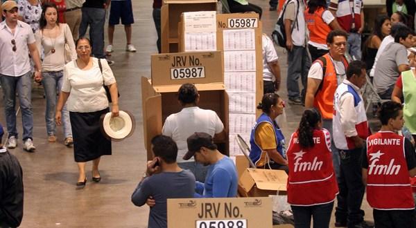 Fiscal informa cuatro detenciones por fraude electoral