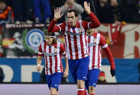 Atlético de Madrid saca valiosa ventaja en Copa ante el Athletic