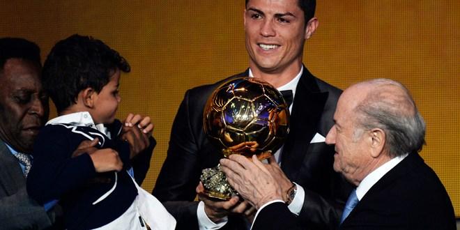 La personalidad frente al éxito:  el Balón de Oro a debate