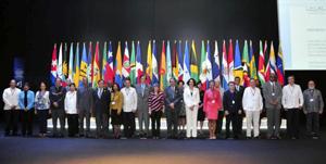 Cuba recibe sólido espaldarazo de América Latina y Europa