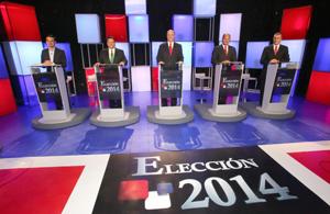 OEA destaca campaña atípica de elecciones en Costa Rica