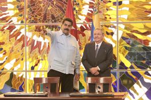 Raúl Castro demanda espacio político común para paz en países Celac