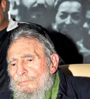 """Fidel este 8 de enero en el Romerillo: """"55 años… y no pudieron"""""""