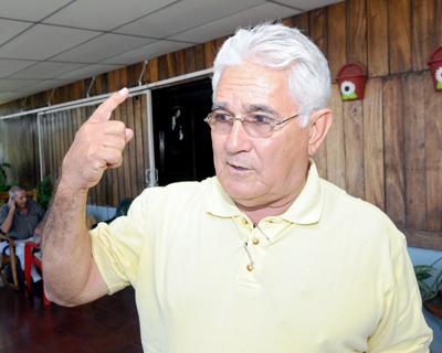 Interpol retira orden de captura contra el nicaragüense Edén Pastora