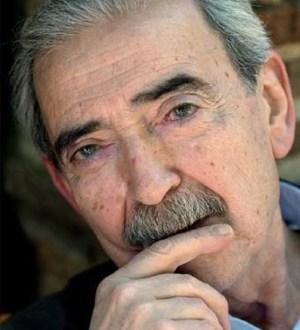 Murió Juan Gelman