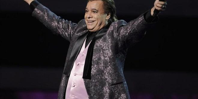 Comedia musical mexicana hace  un homenaje  al cantante  Juan Gabriel