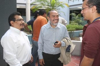 Director de Diario Co Latino absuelto de todo proceso judicial