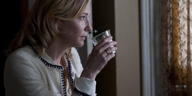 """Cate Blanchett es la mejor gracias a """"Jasmine"""""""
