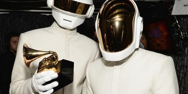 Los Grammy de los artistas hechos a sí mismos