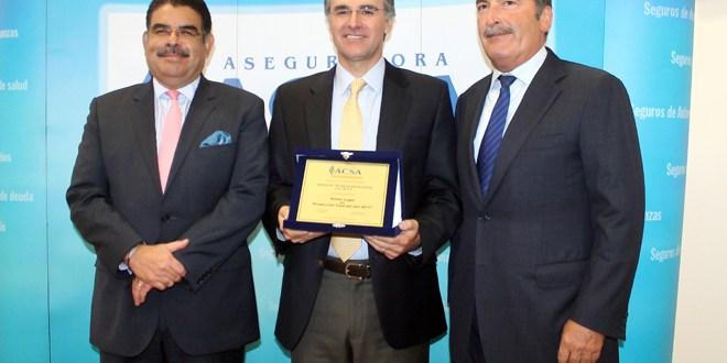 ACSA se afianza entre las tres aseguradoras más prominentes del país