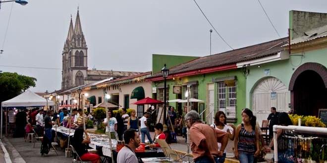 Plan de Gobierno del FMLN contempla fortalecer oferta turística nacional
