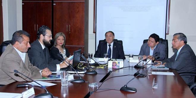 Ver Informe de la Comisión Especial China Taiwan de la Asamblea Legislativa