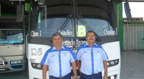 SUBES contribuye al desarrollo del transporte colectivo del país