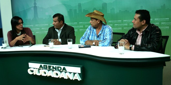 """Diputado Jesús Grande: """"Norman Quijano no era el candidato que querían las bases"""""""