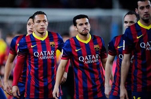 El Barcelona cae ante la Real Sociedad por 3-1 y cede el liderato