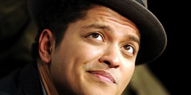 Música sin escándalos: Bruno Mars se consagra en el Super Bowl