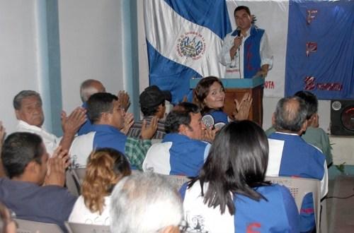 """""""El partido que haga campaña de confrontación va a perder"""": FPS"""