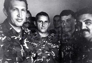 Venezuela recuerda gesta revolucionaria del 4 de febrero de 1992