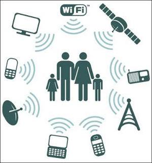 Como reducir los campos electromagnéticos en el hogar