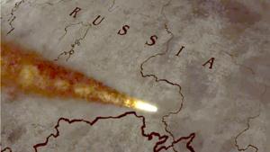 Meteorito que cayó en Rusia deleita a los científicos