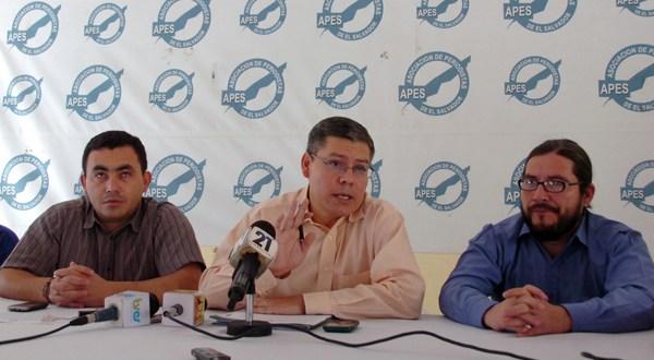 APES y ARPAS  demandan una investigación  por captura de Francisco Valencia