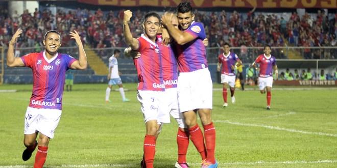 FAS manda en el Clausura 2014