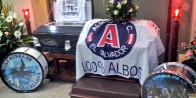 Fallece Ricardo Sepúlveda, ídolo aliancista
