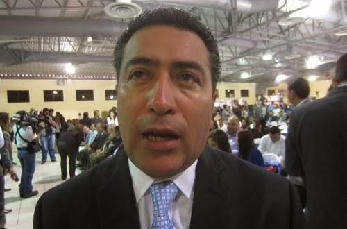 René Portillo Cuadra: Las encuestas  han cambiado y nos favorecen