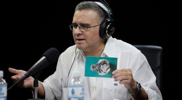 Presidente Funes demandará a De Escobar, d´Abuisson y Ernesto Muyshondt