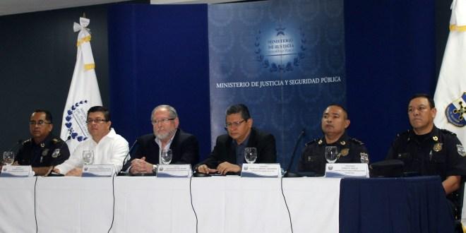 """""""Seremos prudentes pero firmes en la intervención policial"""", Ricardo Perdomo"""