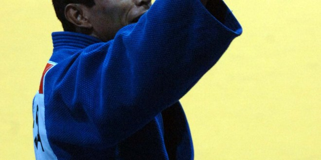 Judo salvadoreño estará en Veracruz
