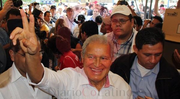 Presidente Sánchez Cerén destaca crecimiento económico y desarrollo social