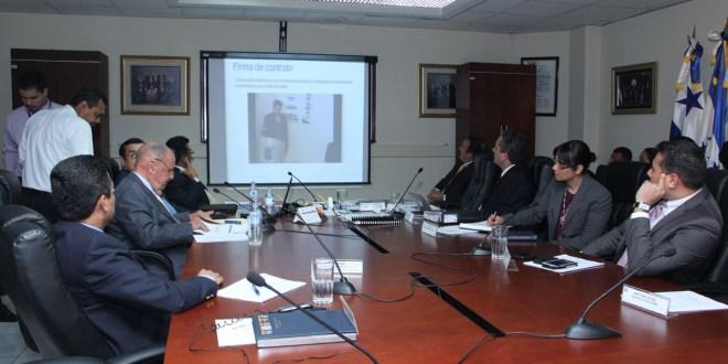 Comisión Legislativa que investiga caso CEL- ENEL  es avalada por Sala de lo Constitucional