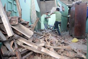 Nuevo sismo de 6,1 tras terremoto del jueves causa pánico en Nicaragua